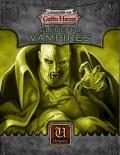 Ruszyła zbiórka na wampiry i wilkołaki