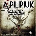 Rzeźnik drzew (audiobook)