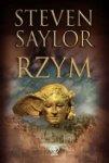 Rzym - Steven Saylor