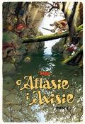 Saga o Atlasie i Axisie #1