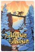 Saga o Atlasie i Axisie #2