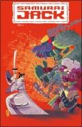 Samuraj Jack (wyd. zbiorcze) #1