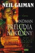 Sandman #1: Preludia i nokturny (wyd. II)
