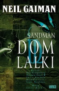 Sandman #2: Dom lalki (wyd. II)