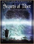 Secrets of Tibet w przedsprzedaży