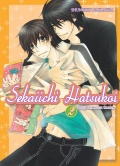 Sekaiichi Hatsukoi. Przypadek Ritsu Onodery #02