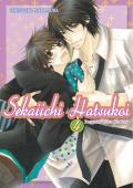 Sekaiichi Hatsukoi. Przypadek Ritsu Onodery #04