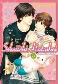 Sekaiichi Hatsukoi. Przypadek Ritsu Onodery #11