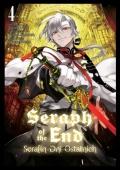 Seraph of the End. Serafin Dni Ostatnich #04