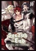 Seraph of the End. Serafin Dni Ostatnich #10