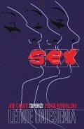 Sex #1: Letnie uniesienia