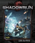 Shadowrun 5E w Bundle of Holding