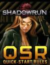 Shadowrun QSR