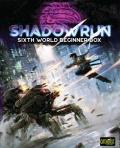 Shadowrun: The Sixth World zapowiedziany