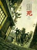 Shi #1: Na początku był gniew...