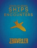Ship Encounters - nowy dodatek do Travellera