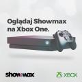 Showmax dostępny na Xbox One