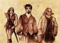 Siedem pomysłów na: Bohatera z Avalonu