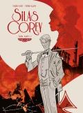 Silas Corey #01: Siatka Aquili 1/2