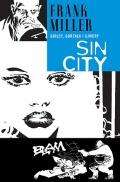 Sin City #6: Girlsy, gorzała i giwery (wyd. III)