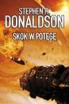 Skok w potęgę - Stephen R. Donaldson