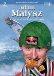 Słynni polscy olimpijczycy #02: Adam Małysz. Tajemnica profesora Żołądzia