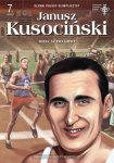 Słynni polscy olimpijczycy #07: Janusz Kusociński. Bieg aż do krwi