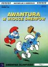 Smerfy-09-Awantura-w-wiosce-Smerfow-Egmo