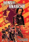 Sons of Anarchy. Synowie Anarchii #1