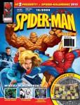 Spider-Man #32 (12/2009)