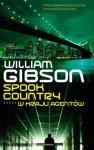 Spook Contry. W kraju agentów - William Gibson