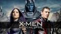 Spot promujący X-Men Apocalypse