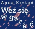 Spotkanie z Anną Krztoń