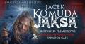 Spotkanie z Jackiem Komudą w Warszawie