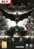 Sprzedaż Batmana na PC wstrzymana
