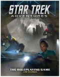 Star Trek Adventures w Bundle of Holding