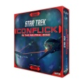 Star Trek: Conflick in the Neutral Zone - nowa gra od WizKids Games