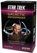 Star Trek: Galactic Enterprises - nowa gra od WizKids