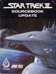 Star Trek III Sourcebook Update