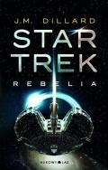 Star Trek. Rebelia