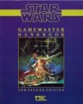 Star Wars Gamemaster Handbook, second edition