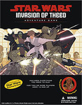 Star Wars Invasion of Theed Adventure Game