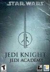 Star Wars. Jedi Knight: Jedi Academy