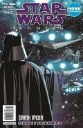 Star Wars Komiks : Darth Vader Cienie i Tajemnice.
