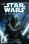 Star Wars Komiks #03 (3/2008)