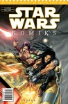 Star Wars Komiks #30 (2/2011)