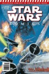 Star Wars Komiks #48 (8/2012): Eskadra Łotrów