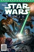 Star Wars Komiks #52 (4/2013): W poszukiwaniu Sitha