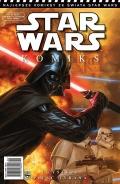 Star Wars Komiks #54 (6/2013): Czystka: pięść tyrana
