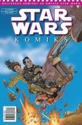 Star Wars Komiks #56 (2/2014): Boba Fett i numer dwa w galaktyce
